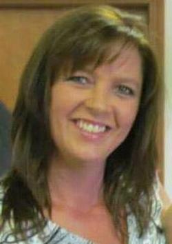 Tammy Jordan